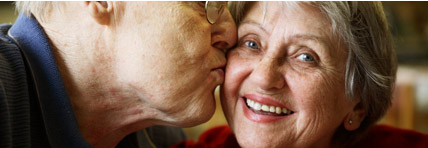 Finding a Caregiver